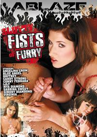 SLUTTY FISTS OF FURY