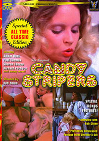 CANDY STRIPERS 2-DVD COMBO VOL 1-2
