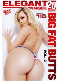BIG FAT BUTTS 2 {5 DISC SET}