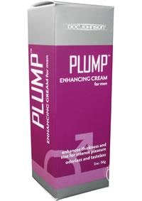 PLUMP ENHANCEMENT CREAM MEN 2 OZ