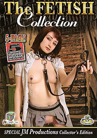 THE FETISH COLLECTION - 5 PACK