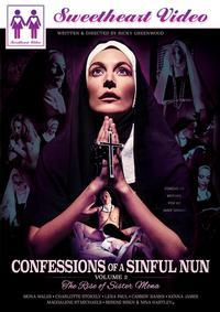 CONFESSIONS OF A SINFUL NUN 2: RISE OF SISTER MONA