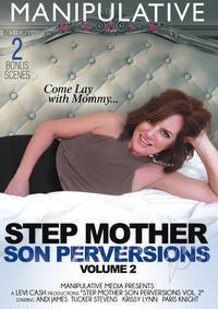 STEP MOTHER SON PERVERSIONS 2