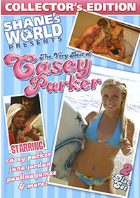 SW THE VERY BEST OF CASEY PARKER 2-DISC