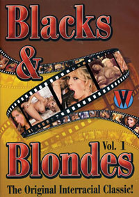 BLACKS AND BLONDES 1-10 10 DVD COMBO