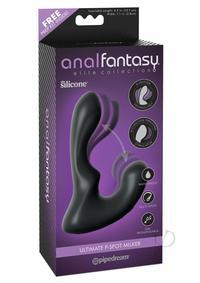 ANAL FANTASY ELITE ULTIMATE PSPOT MILKER