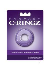 FCR THICK PERFORMANCE PURP