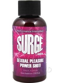 SURGE FOR HER - BOTTLE