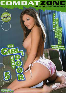 THE GIRL NEXT DOOR 5