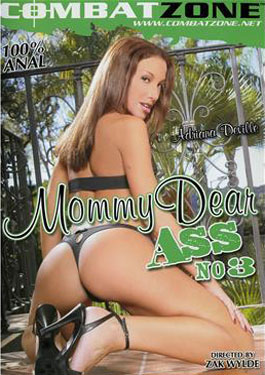 MOMMY DEAR ASS 3