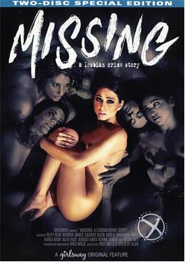 THE MISSING: A LESBIAN CRIME STORY