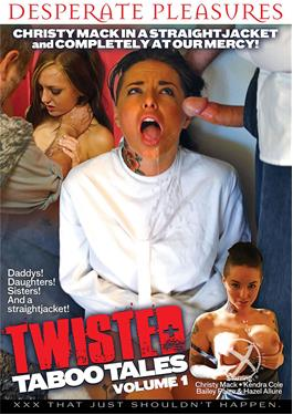 TWISTED TABOO TALES