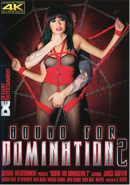 BOUND FOR DOMINATION 2