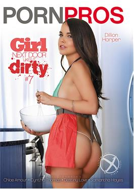 GIRL NEXT DOOR LIKES IT DIRTY 7
