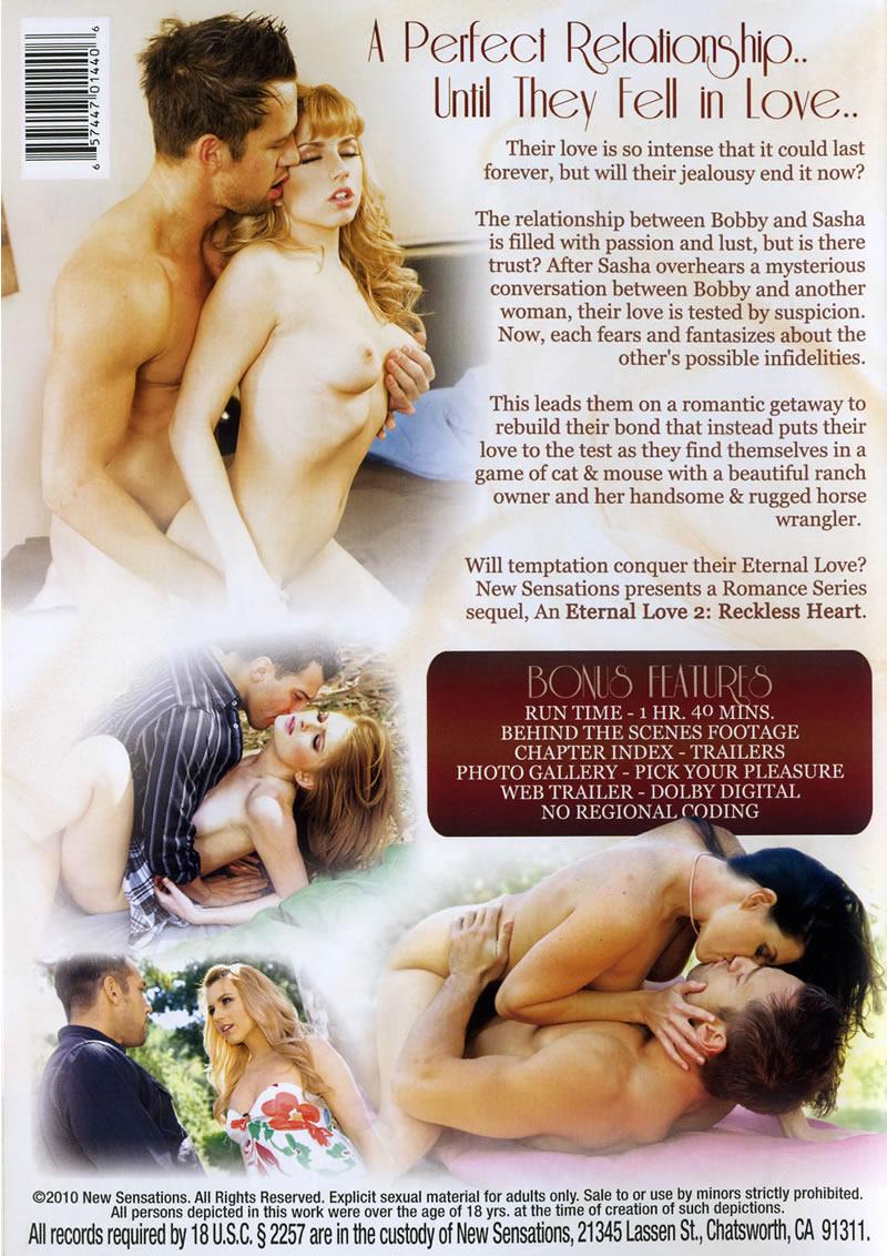 вечная любовь порно фильм