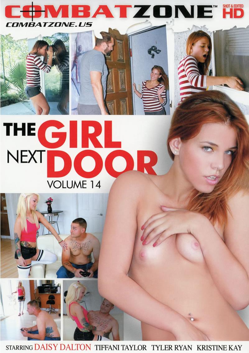 По эротика девушка соседству