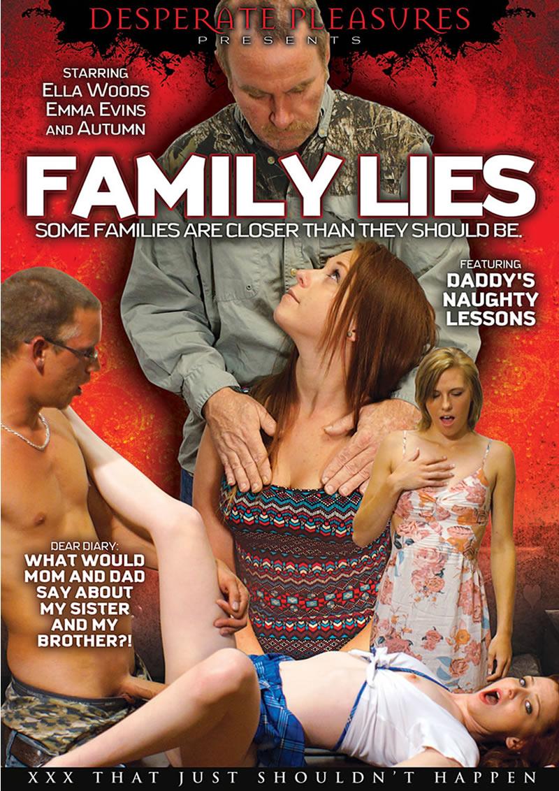 порнофильм семейные узы и невинная ложь смотреть онлайн